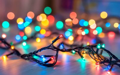 Christmas Light Safety:  Tips from a Nowra Electrician
