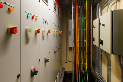 Commercial Electricians Explained
